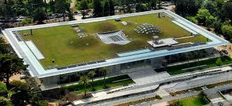 Construções sustentáveis ganham espaço